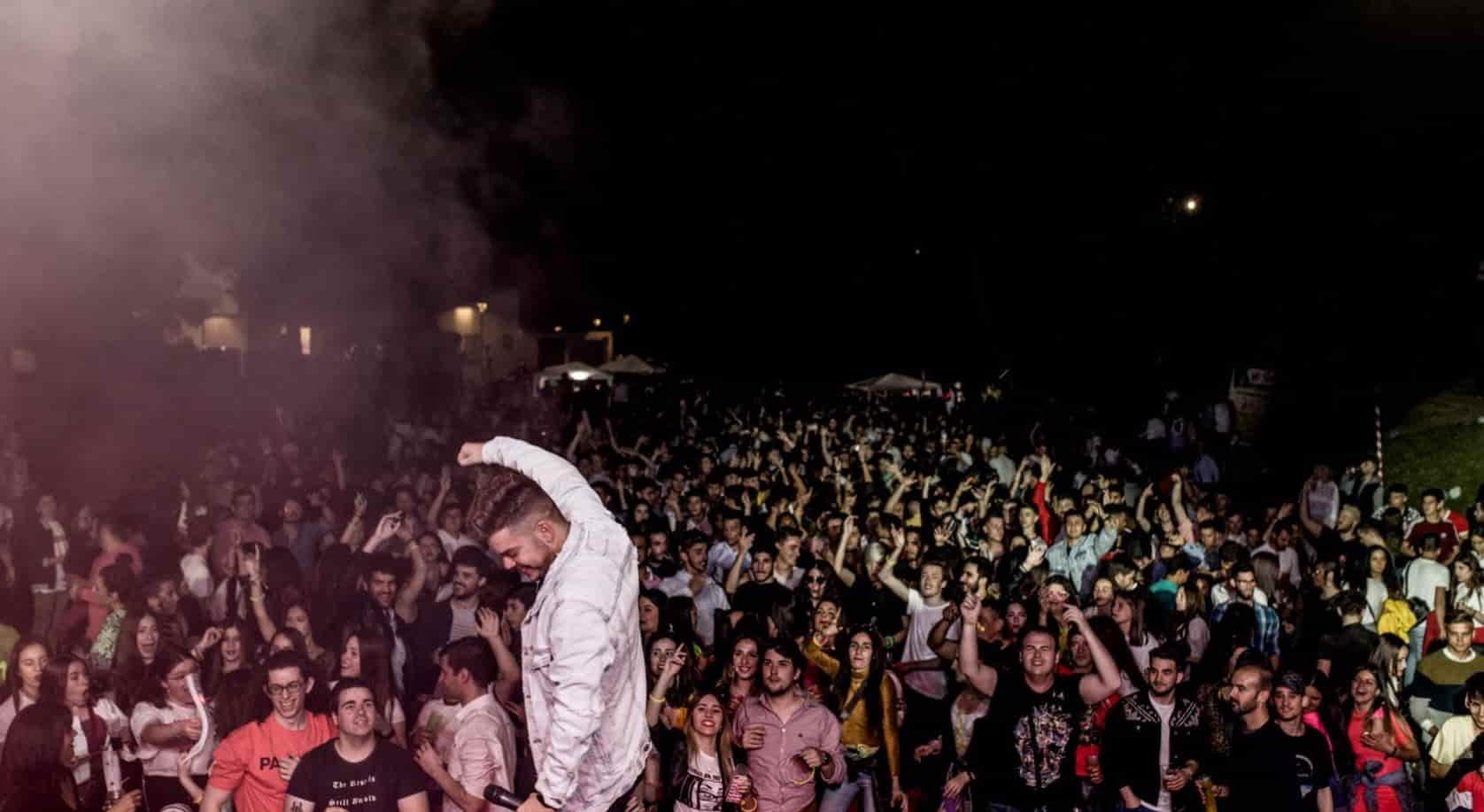 Javi Guzman | DJ | Music, Live Shows and Videos
